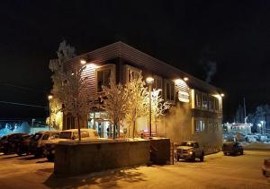 Ingra House Hotel - Wasilla