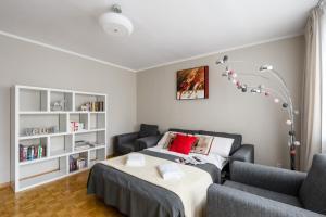 PO Serviced Apartments Idzikowskiego