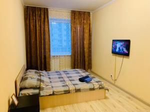 Apartment on Optovikov 49 - Ol'gino