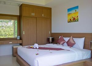 Bangtao Tropical Residence Resort and Spa, Resorts  Strand Bang Tao - big - 97