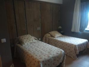 Hotel de Montaña El Travieso
