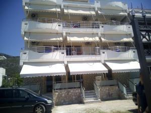 Hotel Antonis - Halo