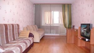 Apartment on Uchebnay - Barkhanskiy