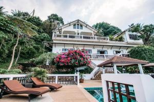 Emerald Pool Villa - Ban Bang Po