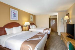 Quality Inn - Hotel - Storm Lake