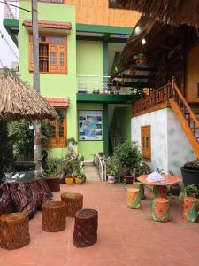 Homestay Xuan Dinh