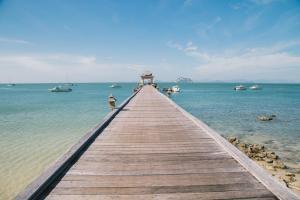 Santhiya Koh Yao Yai Resort & Spa (2 of 116)