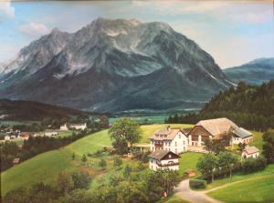 Lutzmannhof - Hotel - Irdning
