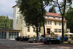 Wellness- & Sporthotel Haus am See - Kläden