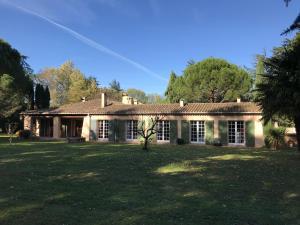 Villa à La Prade