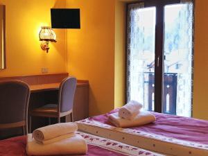Hotel Etoile De Neige - Valtournenche