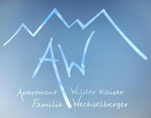 AW - Apartment Wilder Kaiser - Scheffau am Wilden Kaiser