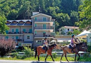 Hotel Topazio - AbcAlberghi.com