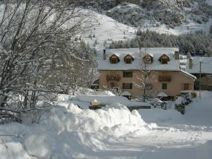 Accommodation in Névache