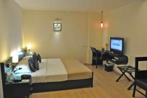 Comfort Inn Sunset, Hotels  Ahmedabad - big - 46
