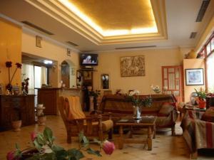 Hostales Baratos - Aiolos Hotel Delphi