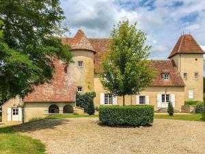 Location gîte, chambres d'hotes Lovely Castle on River in Le Veurdre dans le département Allier 3