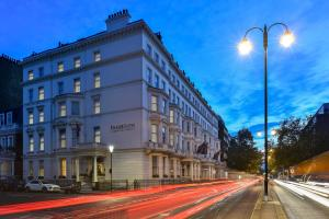 Fraser Suites Queens Gate - Londyn