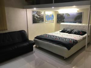 Apartment Roz, Apartments  Sochi - big - 11