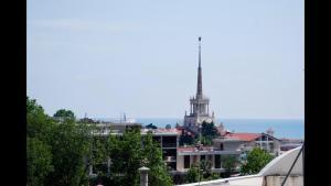 Apartment Roz, Appartamenti  Sochi - big - 2