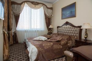 Lider Hotel - Nabokino