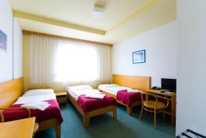 Hotel Smaragd - Velká Chuchle