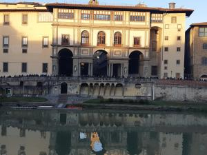 Apartaments in Florence - Italy - AbcAlberghi.com