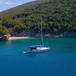 Illyria_Sailing_Yachts (Bavaria 38) - Orikum
