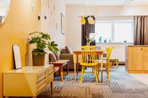 Apartmán Mosquito Silesia Apartments Katovice Poľsko