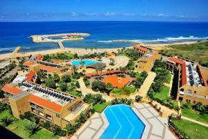 Jiyeh Marina Resort Hotel & Ch..