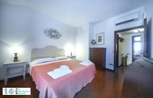 Casa Posta, Ferienwohnungen  Varenna - big - 5