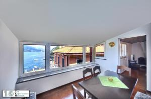 Casa Posta, Ferienwohnungen  Varenna - big - 6