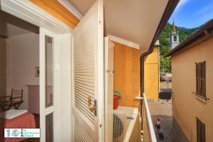Casa Posta, Ferienwohnungen  Varenna - big - 13