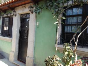 La Casa Tix - Jocotenango