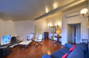 Casa Posta, Ferienwohnungen  Varenna - big - 17