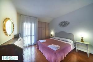 Casa Posta, Ferienwohnungen  Varenna - big - 22