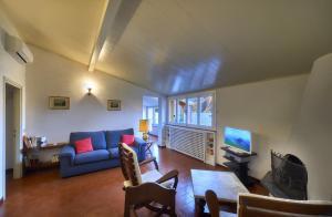 Casa Posta, Ferienwohnungen  Varenna - big - 25