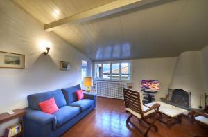 Casa Posta, Ferienwohnungen  Varenna - big - 27