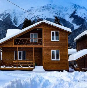 Arkhyz RestHouse - Apartment - Arkhyz