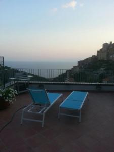 il verde e il blu casa vacanze - AbcAlberghi.com