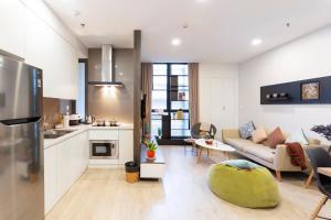 Christina's Hanoi - Lancaster City Living, Apartments  Hanoi - big - 29