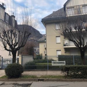 Apartment Residence jardins du casino - Luchon - Superbagnères