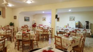 Domus San Vincenzo, Bed and breakfasts  Sant'Agnello - big - 18
