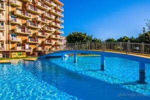 M532 Jupiter And Minerva Apartments Apartment Benalmádena