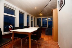 Hellnafell, Apartmanok  Grundarfjordur - big - 33