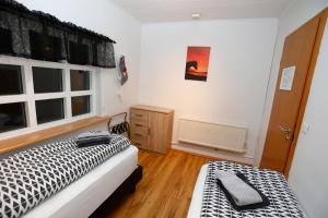 Hellnafell, Apartmanok  Grundarfjordur - big - 43