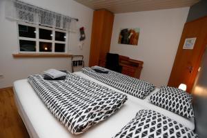 Hellnafell, Apartmanok  Grundarfjordur - big - 54