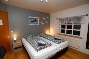 Hellnafell, Apartmanok  Grundarfjordur - big - 55