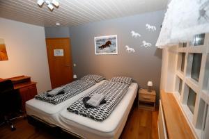 Hellnafell, Apartmanok  Grundarfjordur - big - 57