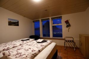 Hellnafell, Apartmanok  Grundarfjordur - big - 58